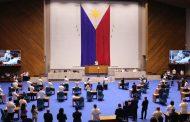 Malacañang, tiwalang sapat na ang tatlong araw na Special Session para mapagtibay ng mababang kapulungan ng Kongreso ang 2021 Proposed National Budget