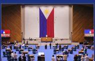P4.5-T 2021 Budget, lusot na sa 3rd at final reading ng Kamara