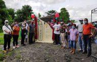 Pitong milyong pisong halaga ng Solar Power Irrigation project, ipinagkaloob sa mga magsasaka sa Oriental Mindoro
