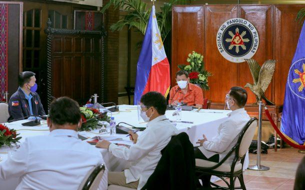 Pagtaas ng kaso ng covid-19 sa ibat ibang bahagi ng bansa ikinabahala ng National Task force against covid- 19