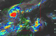 LPA sa Silangan ng Mindanao, isa nang bagyo; pinangalanang