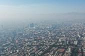Air pollution iniuugnay sa 15 porsyento ng namamatay sa coronavirus