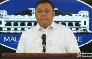 Malakanyang, nagpasalamat kay Spkr.Velasco sa pag-usad ng special session para pagtibayin ang National Budget