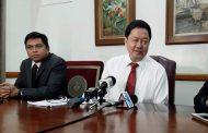 DOJ Usec. Markk Perete naghain na ng kanyang resignation sa Malacañang- Guevarra