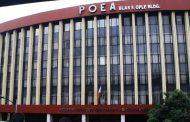 Ilang bansa, tumatanggap na muli ng mga manggagawang Filipino -POEA