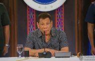Pangulong Duterte, hindi papayag na magiging reenacted ang 2021 National Budget kaya nagbabala sa Kongreso- Malakanyang