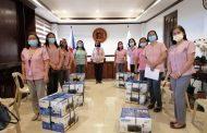 Municipal Govt. ng General Emilio Aguinaldo-Bailen sa Cavite, namahagi ng printer machines para sa mga paaralan sa kanilang bayan