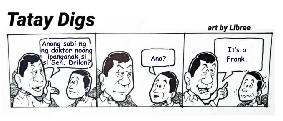 Ang Araw Noong Araw