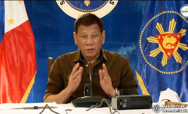 Metro Manila at 5 pang lugar sa bansa, mananatili sa ilalim ng GCQ mula Nov. 1 - 30