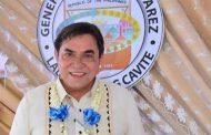 Alkalde ng GMA,Cavite nag file ng 3 buwang leave of absence