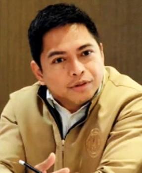 Markk Perete ipapaalam pa lang kay Justice Sec Menardo Guevarra ang kanyang desisyon na magbitiw sa puwesto