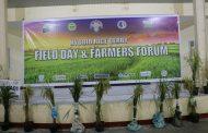 Rice Derby at Field Day Farmers' forum, pinakinabangan ng mga magsasaka