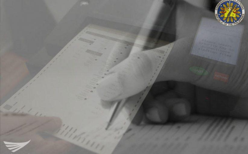 Voter registration, gagawin ng Lunes-Biyernes simula Nov. 9, 2020