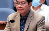 Infrastructure budget ng ilang Congressional district na malapit sa House Speaker, lumobo - Sen. Lacson