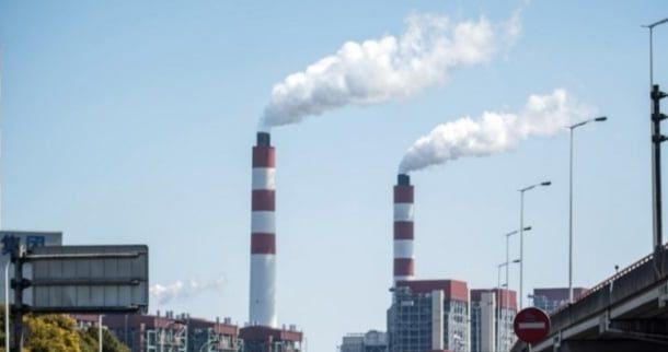 Mga bagong coal plants ng China, magsasapanganib sa kanilang 2060 climate target