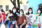 600 mga private school teachers tumanggap ng financial aid mula sa General Trias City Gov't.