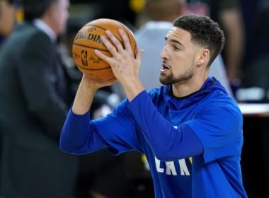 Golden State Warriors star Klay Thompson, hindi makapaglalaro sa 2020-2021 NBA season