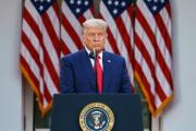 Trump, payag na sa Biden transition subalit hindi pa rin tinatanggap ang pagkatalo