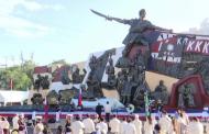 PRRD, nakiisa sa pagdiriwang ng ika-157 kaarawan ni Gat Andres Bonifacio