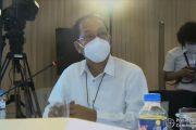 Pilipinas , pipirma na ng kasunduan sa United Kingdom para makabili ng 2 million doses ng Anti-COVID- 19 Vaccine ng Astra Zeneca - Malacañang