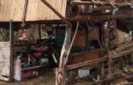 Pagkakaroon ng Department of Disaster Resilience, kailangan na kasunod ng pananalasa ng bagyong Rolly sa Bicol region