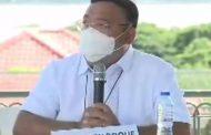 Executive Secretary Salvador Medialdea, inalis ni Pangulong Duterte bilang pinuno ng Rehabilitation task force ng pamahalaan