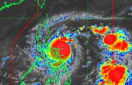 Bagyong Rolly, isa nang Super Typhoon, signal #5 sa Catanduanes
