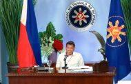Pangulong Duterte, nagbabala sa mga matitigas ang ulo na hindi sumusunod sa Health protocol