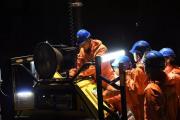 Labingwalong Chinese miners, patay sa underground gas leak