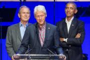 Former US Presidents, handang isapubliko ang pagpapabakuna ng coronavirus vaccine