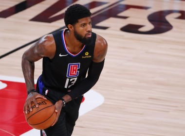 Paul George, pumirma ng extension sa Los Angeles Clippers