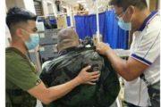 AWOL na pulis, huli sa entrapment operation ng PNP Maritime Group