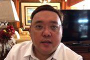 Flight ng mga eroplano galing ng United Kingdom papasok ng Pilipinas kinansela ni Pangulong Duterte