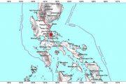 Magnitude 4.9 na lindol, naitala sa General Nakar, Quezon, yumanig rin sa Metro Manila