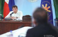 Vaccine Czar Carlito Galvez, magbibigay ng update kay Pangulong Duterte sa negosasyon sa pagbili ng bakuna laban sa Covid-19