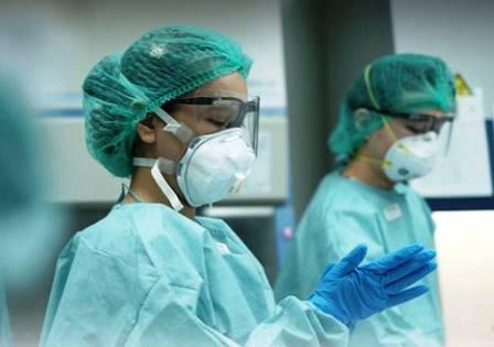 Bilang ng Healthcare workers na tinamaan ng COVID-19, mahigit na sa 13,200