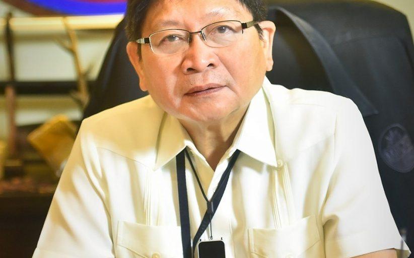 Malakanyang nakiramay sa pamilyang naulila ni MMDA Chairman Danilo Lim