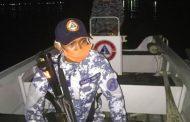 PCG, nagsasagawa ng search and rescue operation sa nawawalang bangka sa karagatang sakop ng Basilan and Sulu