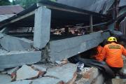 Hindi bababa sa 34, nasawi sa nangyaring lindol sa Indonesia
