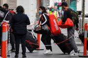 Australian Open, tuloy pa rin sa kabila ng COVID-19 quarantines