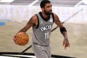 Irving, bumalik na sa Nets