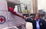 Philhealth, pinagbabayad ng Philippine Red Cross ng 500 milyong piso