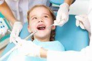 Dental Alert Sa Mga Bata