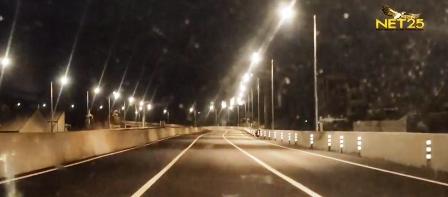 Skyway stage 3, binuksan na sa mga motorista ngayong araw