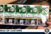 50 milyong halaga ng smuggled cigarettes, nasabat ng Customs sa CDO