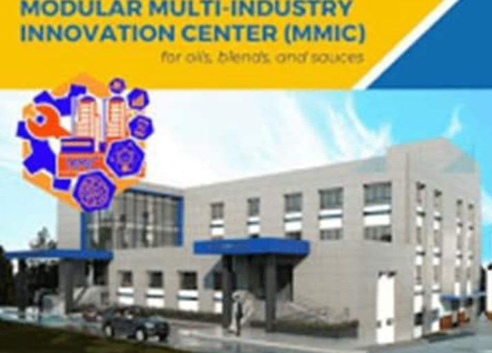 Operasyon sa tinatawag na Inno-Hub sa Pilipinas ng DOST-ITDI bukas na sa publiko