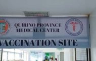 Quirino Province Medical Center (QPMC), nagsagawa ng Information Dissemination and Simulation Exercise (SIMEX) on COVID-19 Vaccination