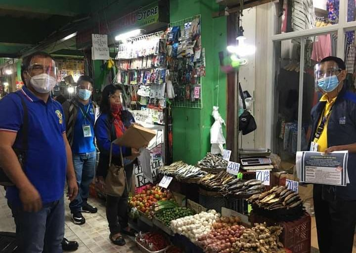 Tuguegarao City Price Coordinating Council, inispeksiyon ang mga pamilihan sa Lungsod