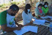 MOA signing para sa Organic Agriculture, isinagawa sa Bulacan