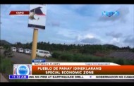 Pueblo de Panay idineklarang Special Economic Zone
